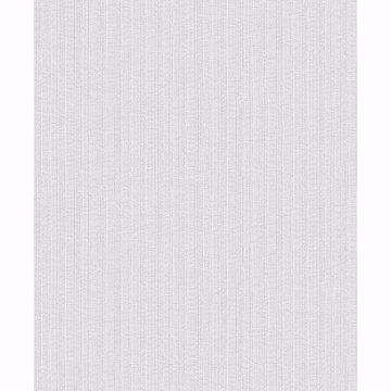 Picture of Kinsley Grey Textured Stripe Wallpaper