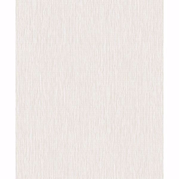 Picture of Reese Ivory Stria Wallpaper