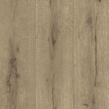 Picture of Meadowood Brown Wide Plank Wallpaper