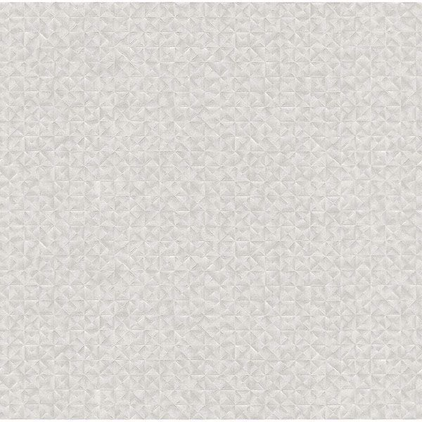 Picture of Belmond Ivory Glitter Prism Wallpaper