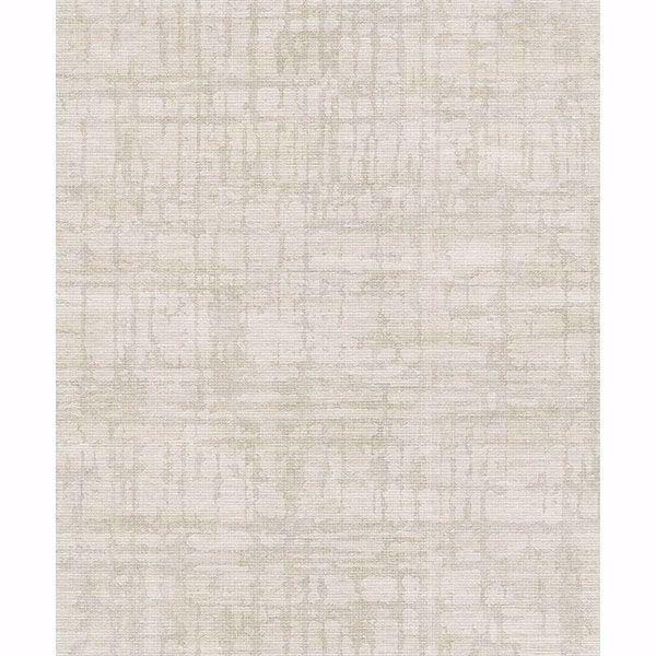 Picture of Lanesborough Cream Weave Texture Wallpaper