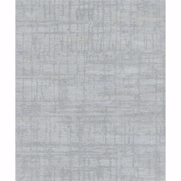 Picture of Lanesborough Grey Weave Texture Wallpaper