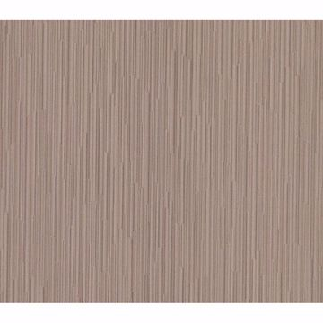 Picture of Cipriani Light Brown Vertical Texture Wallpaper