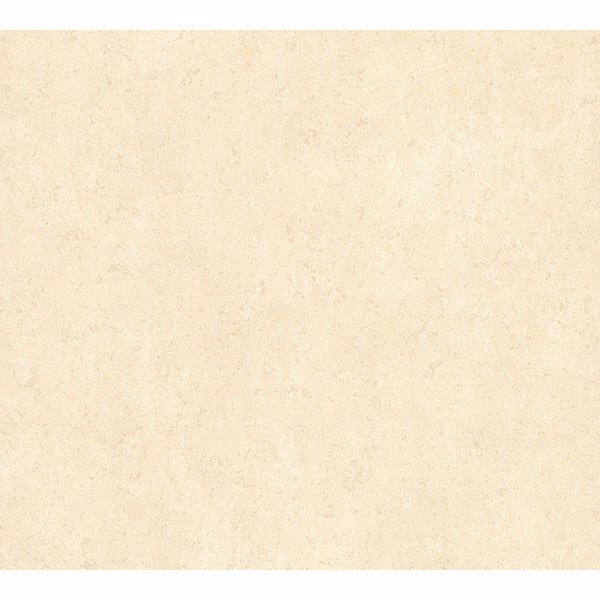 Picture of Mansour Cream Plaster Texture Wallpaper