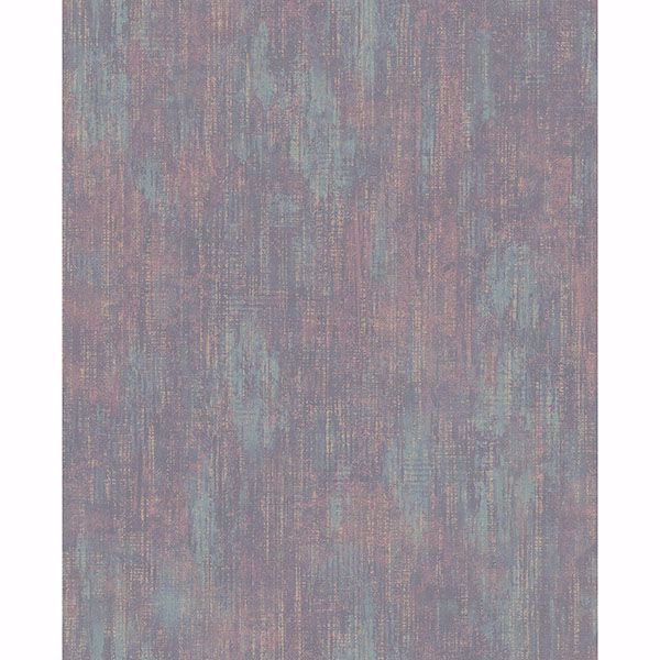 Picture of Altira Teal Texture Wallpaper
