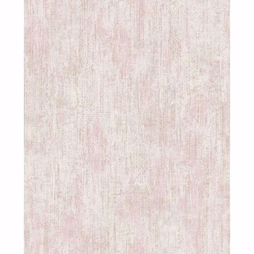 Picture of Altira Light Pink Texture Wallpaper