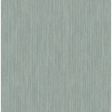 Picture of Vail Teal Texture Wallpaper