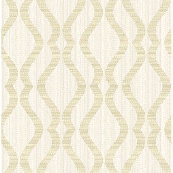 2834 25063 Yves Champagne Ogee Wallpaper By Advantage