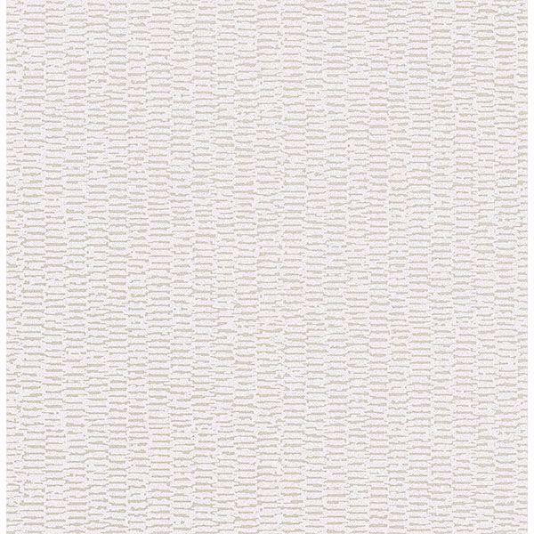 Picture of Fleur Cream Texture Wallpaper