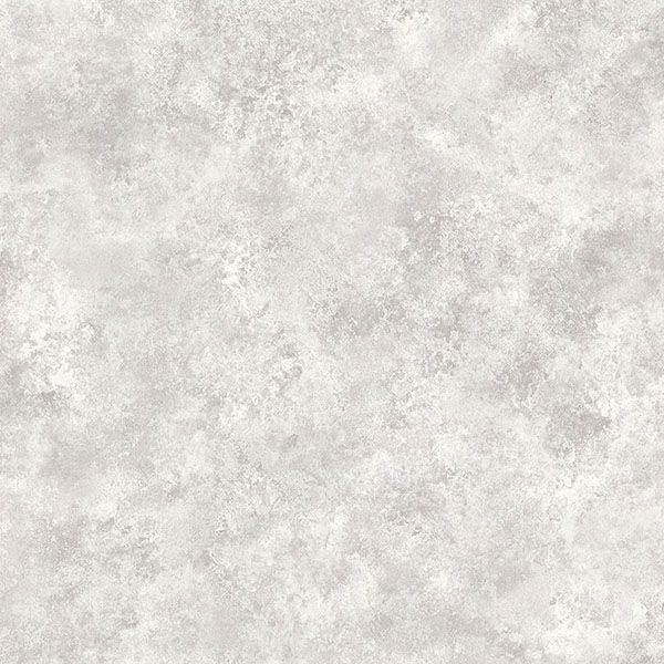 Picture of Leon Platinum Plaster Texture Wallpaper