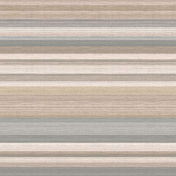 Picture of Corbett Metallic Stripe Wallpaper