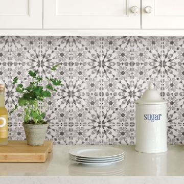 Picture of Catalan Peel & Stick Backsplash