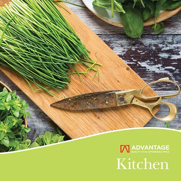 Picture for category Kitchen by Advantage