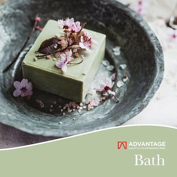 Picture for category Bath by Advantage