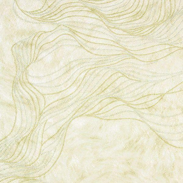 Picture of Abruzzo Cream Wolf Wave Wallpaper