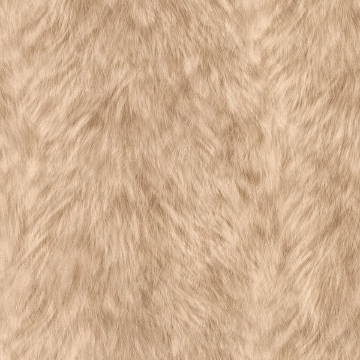 Picture of Trieste Beige Wolf Wallpaper