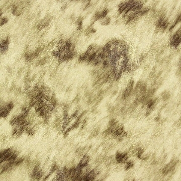 Picture of Manarola Light Brown Cow Wallpaper