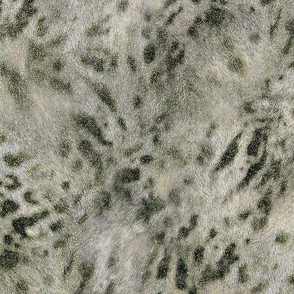 Picture of Umbria Grey Jaguar Wallpaper