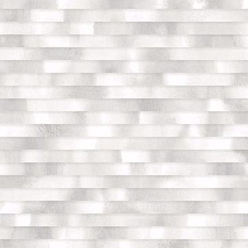 Picture of Kalmar Grey Hazy Stripe Wallpaper