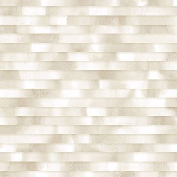Picture of Kalmar Beige Hazy Stripe Wallpaper