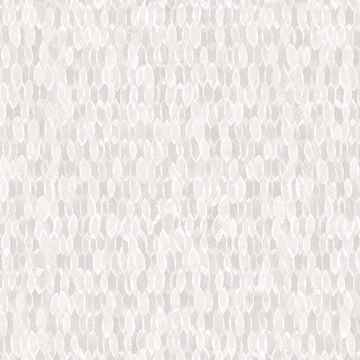 Picture of Nora Light Grey Abstract Geometric Wallpaper