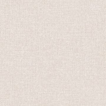 Picture of Asa Light Pink Linen Texture Wallpaper