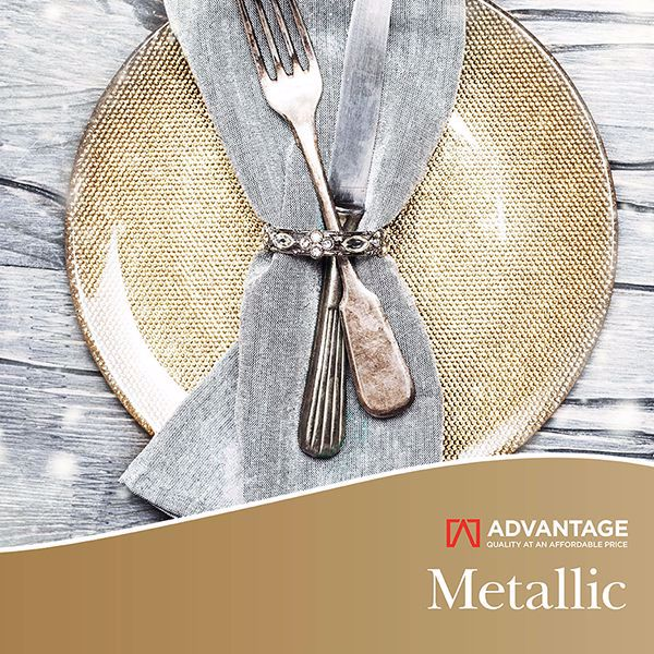 Picture for category Metallic by Advantage