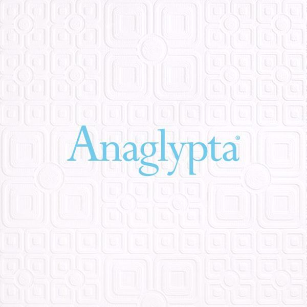 Picture for category Anaglypta