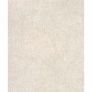 Picture of Brienne Neutral Linen Texture Wallpaper