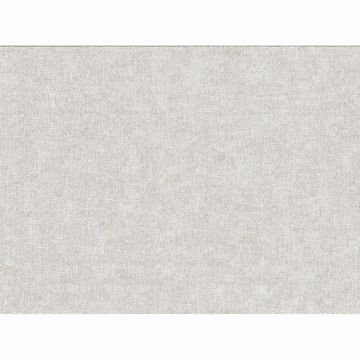 Picture of Brienne Bone Linen Texture Wallpaper