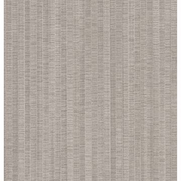 Picture of Volantis Neutral Textured Stripe Wallpaper