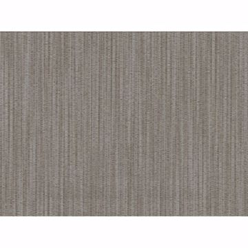 Picture of Volantis Dark Brown Textured Stripe Wallpaper