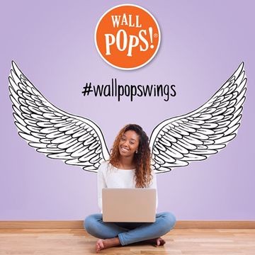 Picture of Angelic Wall Art Kit