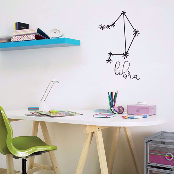 Picture of Libra Wall Art Kit