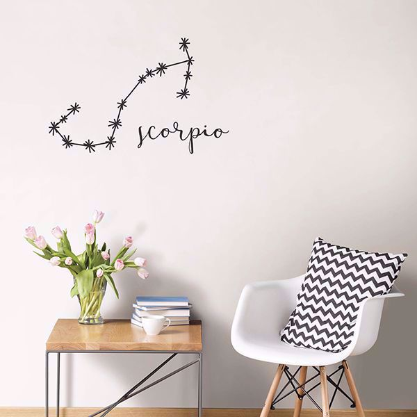 Picture of Scorpio Wall Art Kit