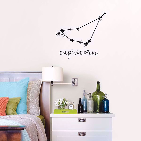 Picture of Capricorn Wall Art Kit