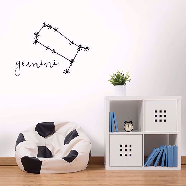 Picture of Gemini Wall Art Kit
