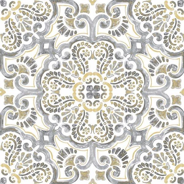 Picture of Antico Peel & Stick Floor Tiles