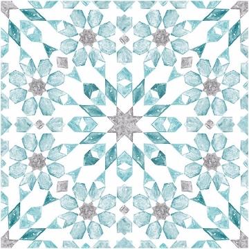 Picture of Radiance Peel & Stick Floor Tiles