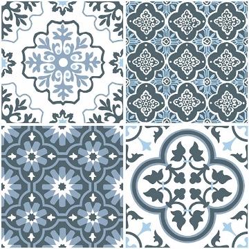 Picture of Myriad Peel & Stick Floor Tiles