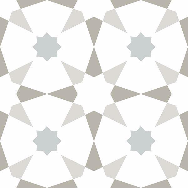 Picture of Stellar Peel & Stick Floor Tiles