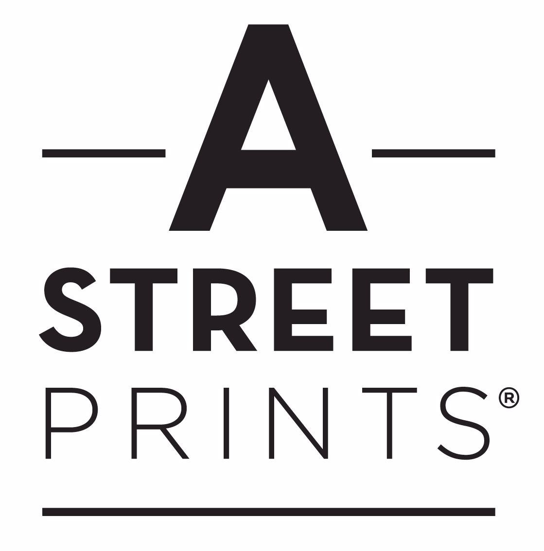 A-Street Prints