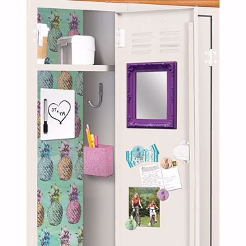 Picture of Pineapple Isle Locker Kit Locker Kit