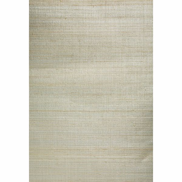 Picture of Pearl River Champagne Grasscloth Wallpaper