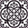 Picture of Avignon Peel & Stick Backsplash Tiles - View
