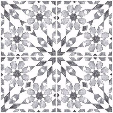 Picture of Catalan Peel & Stick Backsplash Tiles - View