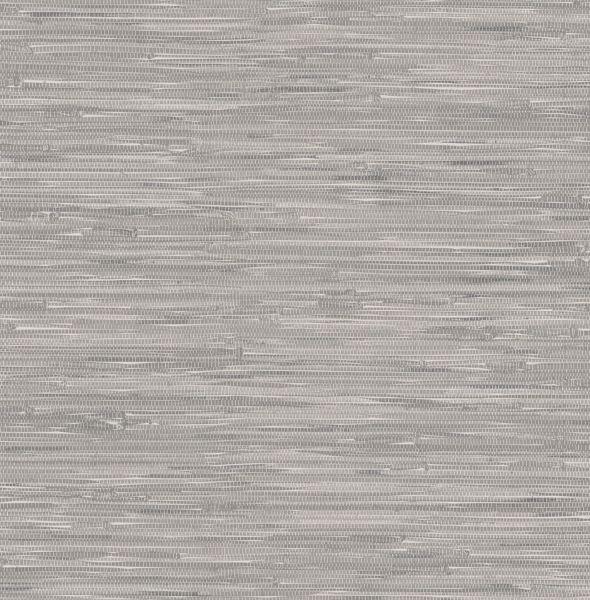 Picture of Tibetan Grasscloth Peel & Stick Wallpaper - View