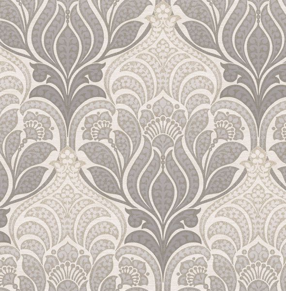Picture of Charisma Peel & Stick Wallpaper - View