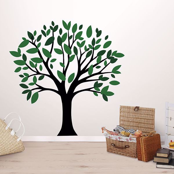 Picture of Arboretum Wall Art Kit