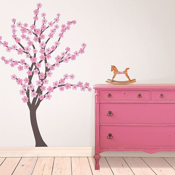 Picture of Spring Bloom Wall Art Kit